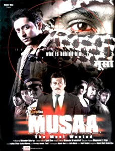 Musaa: The Most Wanted full movie with english subtitles online download