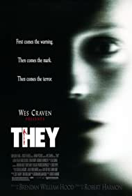 They (2002) Poster - Movie Forum, Cast, Reviews