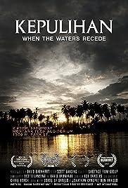 Kepulihan: When the Waters Recede Poster
