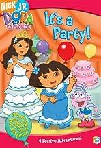 Dora the Explorer: It's a Party