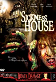 Sickness House Poster