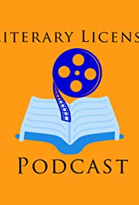 Primary photo for The Literary License Podcast
