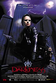 Reign in Darkness Poster
