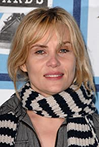 Primary photo for Emmanuelle Seigner