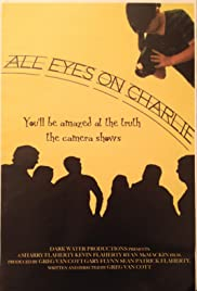 All Eyes on Charlie Poster