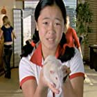 Hannah Wang in The Sleepover Club (2003)