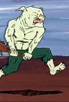The Adventures of Mutilator, Hero of the Wasteland