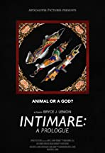 Intimare: A Prologue