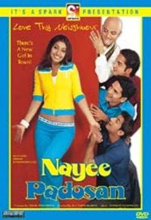 Comedy Nayee Padosan Movie