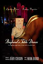 Baghead's Table Dance