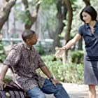 Denzel Washington and Rachel Ticotin in Man on Fire (2004)