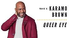 Take 5 With Karamo Brown
