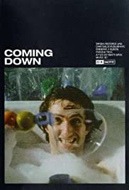 Coming Down Poster
