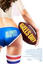 Watch Movie Balls Out (2014)