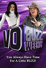 VO Buzz Weekly Highlights of 2012 Poster
