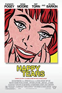 Best site for mobile movie downloads Happy Tears [2K]