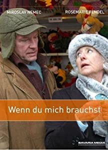 Full mp4 movie downloads Wenn du mich brauchst by none [480i]
