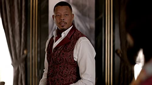 Empire: Lucious Wants To Move Back Into His Room Without Cookie