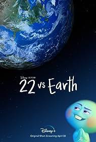 Tina Fey in 22 vs. Earth (2021)