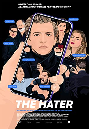 The Hater - Mon TV