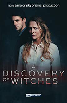 A Discovery of Witches (2018– )