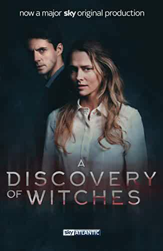 A Discovery of Witches S01 Season 1 (All Episodes)