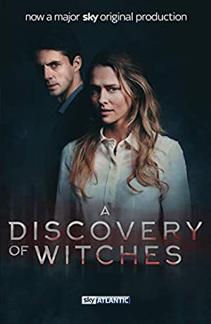 View A Discovery of Witches - Season 1 TV Series poster on 123movies