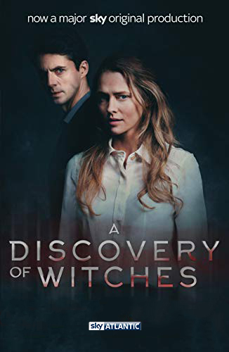 A Discovery of Witches Season 1 COMPLETE HDTV 480p, 720p & 1080p
