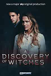 A Discovery of Witches | 720p x265 | 200mb Each | 1-8 Episodes | English | Season 1