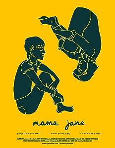 Downloading google play movies Mama Jane by Adrian Martinez [1020p]