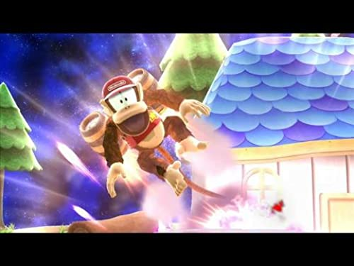 Super Smash Bros. for Wii U (VG)