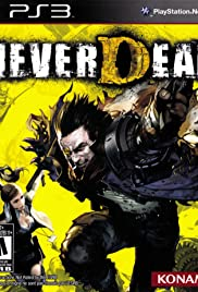 NeverDead Poster
