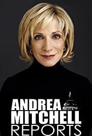 Andrea Mitchell Reports Poster