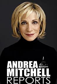 Primary photo for Andrea Mitchell Reports
