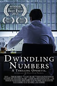 2017 free movie downloads Dwindling Numbers [2k]