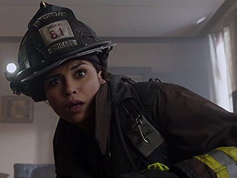 Chicago Fire 4×21 – Una especie de idea loca