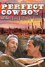 Perfect Cowboy Poster