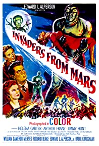 Primary photo for Invaders from Mars