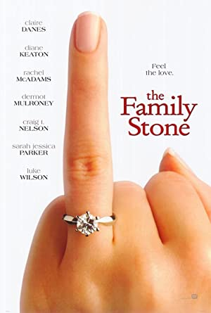 Permalink to Movie The Family Stone (2005)
