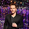 Chris Pratt at an event for Passengers (2016)