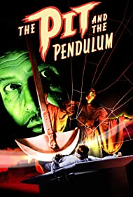 The Pit and the Pendulum (1961) Poster - Movie Forum, Cast, Reviews