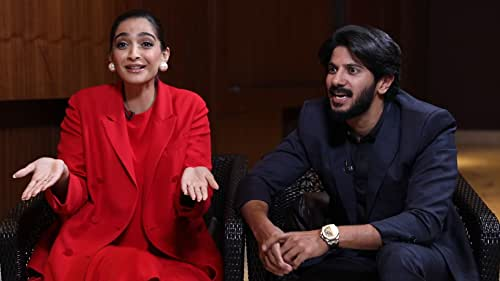How Well Do Sonam Kapoor and Dulquer Salman Know Their Credits?