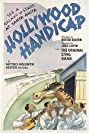 Hollywood Handicap (1938) Poster
