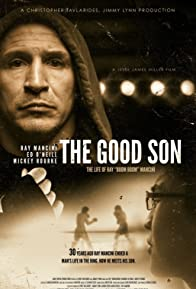 Primary photo for The Good Son: The Life of Ray Boom Boom Mancini