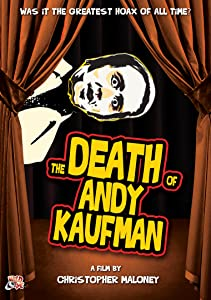 Must watch new comedy movies The Death of Andy Kaufman [mov]