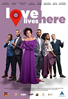 Love Lives Here (2019)