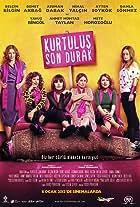 Last Stop: Kurtulus