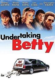 Undertaking Betty Poster