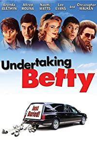 Primary photo for Undertaking Betty
