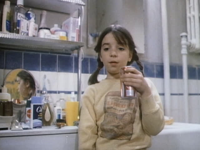 1977 Motion Picture Souvenir Program The Goodbye Girl Neil Simon Richard Dreyfuss and Marsha Mason